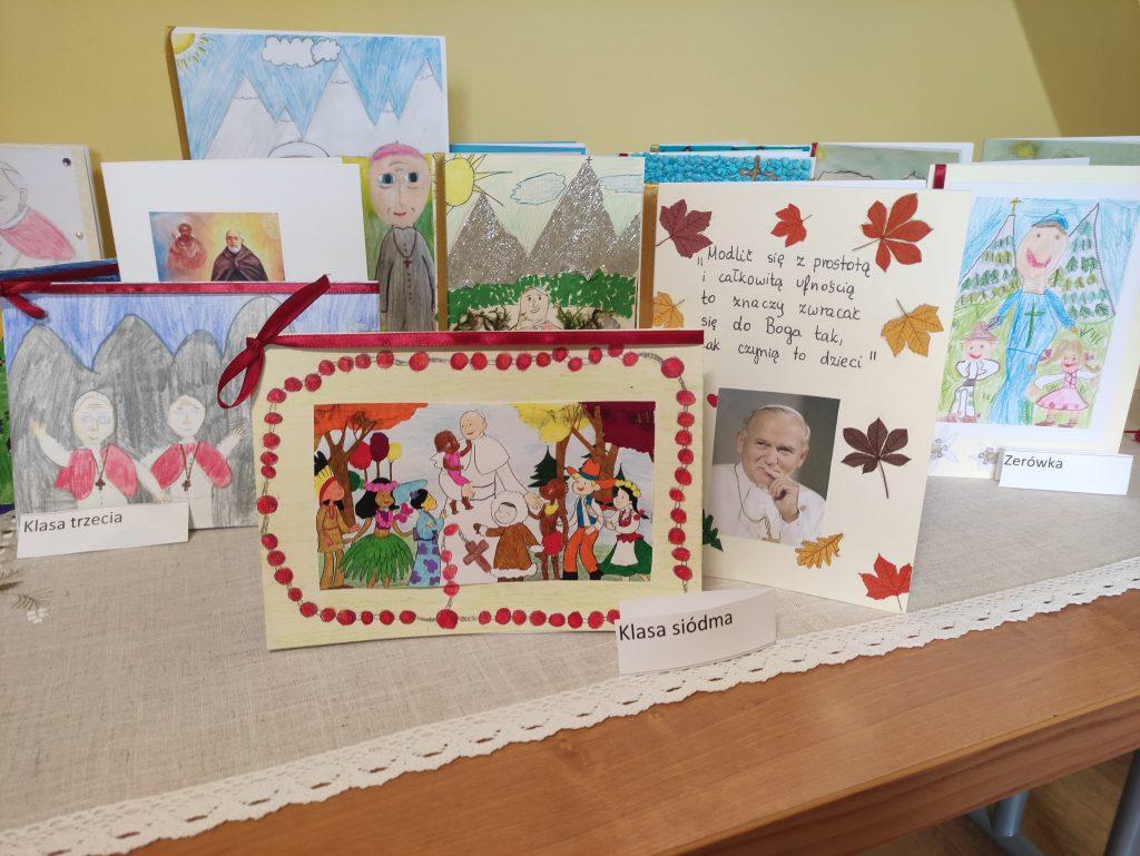 Obchody Święta Patrona Szkoły